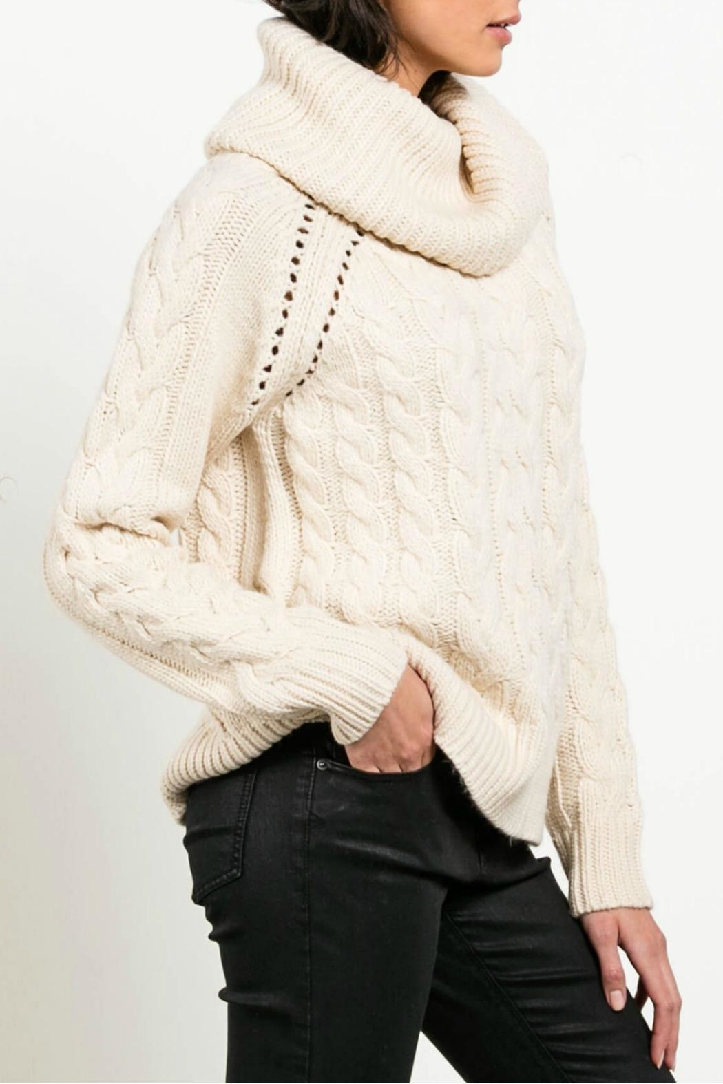 Volcom Snooders Sweater - Front Full Image