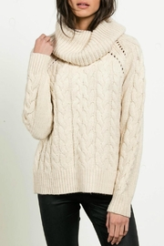 Volcom Snooders Sweater - Front cropped