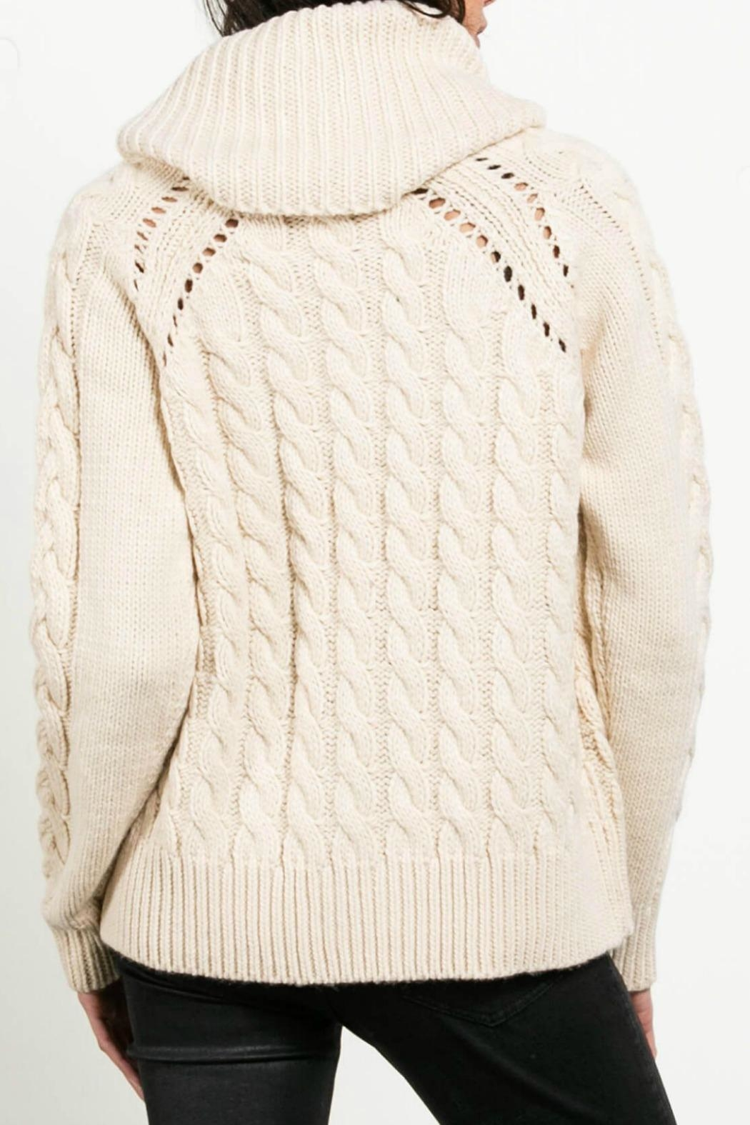 Volcom Snooders Sweater - Side Cropped Image