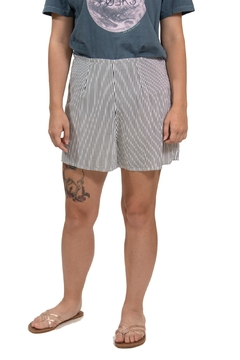 Volcom Striped Shorts - Product List Image