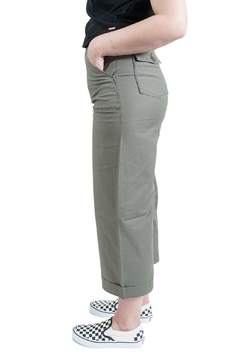 Volcom Wide Leg Pants - Alternate List Image