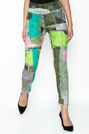 VOLT Design Skinny Legging - Product Mini Image