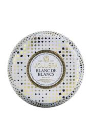 Voluspa Blanc De Blancs Candle - Product Mini Image