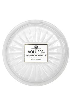 Voluspa Bourbon Vanille Candle - Alternate List Image