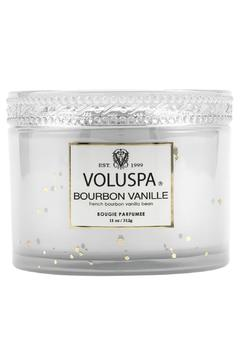 Voluspa Bourbon Vanille Candle - Product List Image