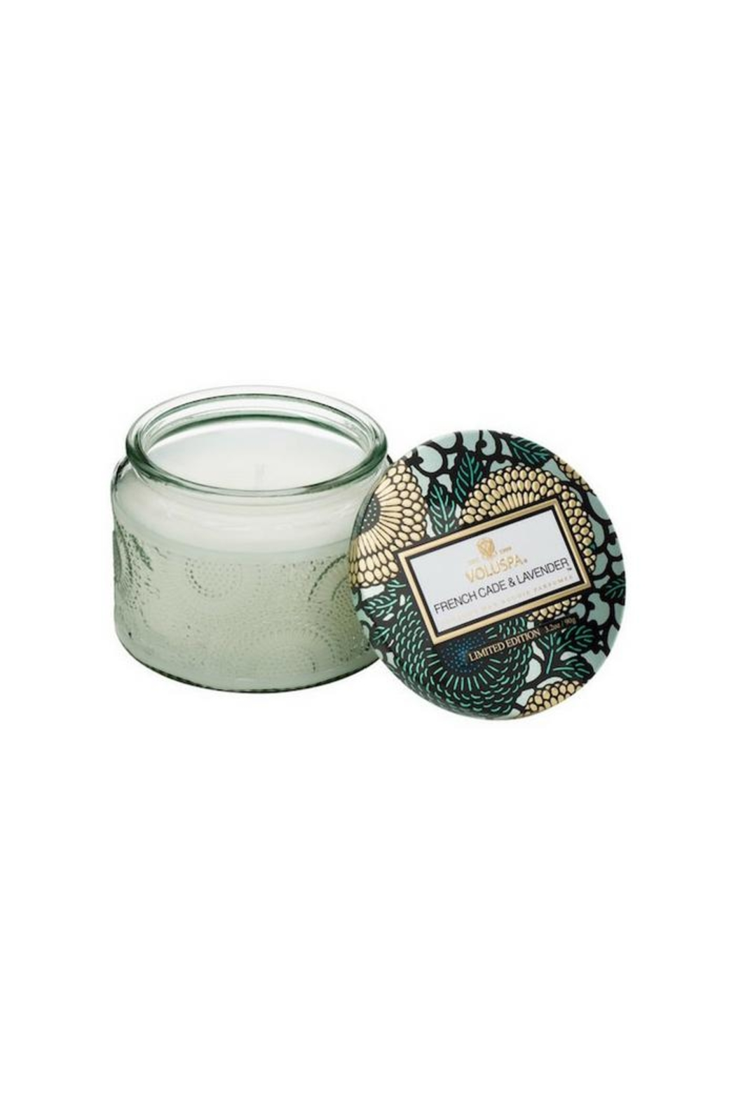 Voluspa French Lavender Candle - Main Image