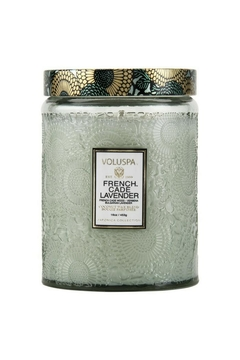 Shoptiques Product: French Lavender Candle