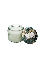 Voluspa Frenchcade Glass Candle - Product Mini Image
