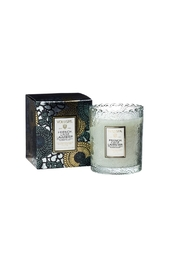 Voluspa Frenchcade Scallop Candle - Product Mini Image