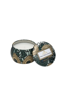 Shoptiques Product: Frenchcade Tin Candle