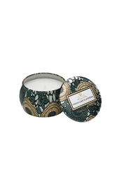 Voluspa Frenchcade Tin Candle - Product Mini Image