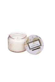 Voluspa Panjore Glass Candle - Product Mini Image