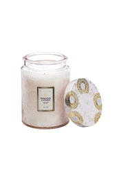 Voluspa Panjore Jar Candle - Product Mini Image