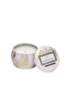 Shoptiques Product: Panjore Tin Candle