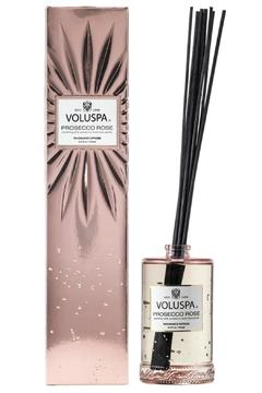 Voluspa Prosecco Rose Diffuser - Product List Image