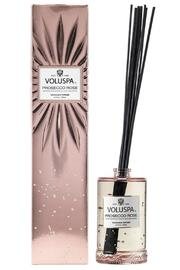 Voluspa Prosecco Rose Diffuser - Product Mini Image