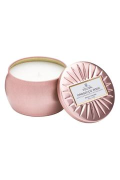 Voluspa Prosecco Rose Petite Candle - Alternate List Image