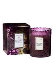Voluspa Santiago Huckleberry Candle - Product Mini Image