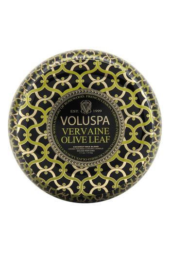 Voluspa Vervaine Olive Leaf Candle - Main Image