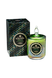 Voluspa Candle - Front cropped