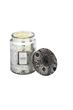 Shoptiques Product: Yashioka Jar Candle