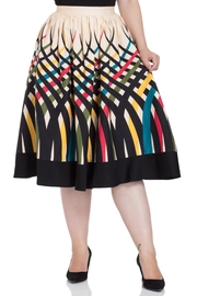 Voodoo Vixen Emma Swing Skirt - Product Mini Image