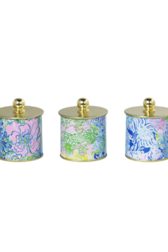 Lilly Pulitzer  Votive Candle Set - Alternate List Image