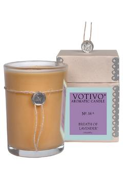 Votivo Lavender Soy Candle - Product List Image