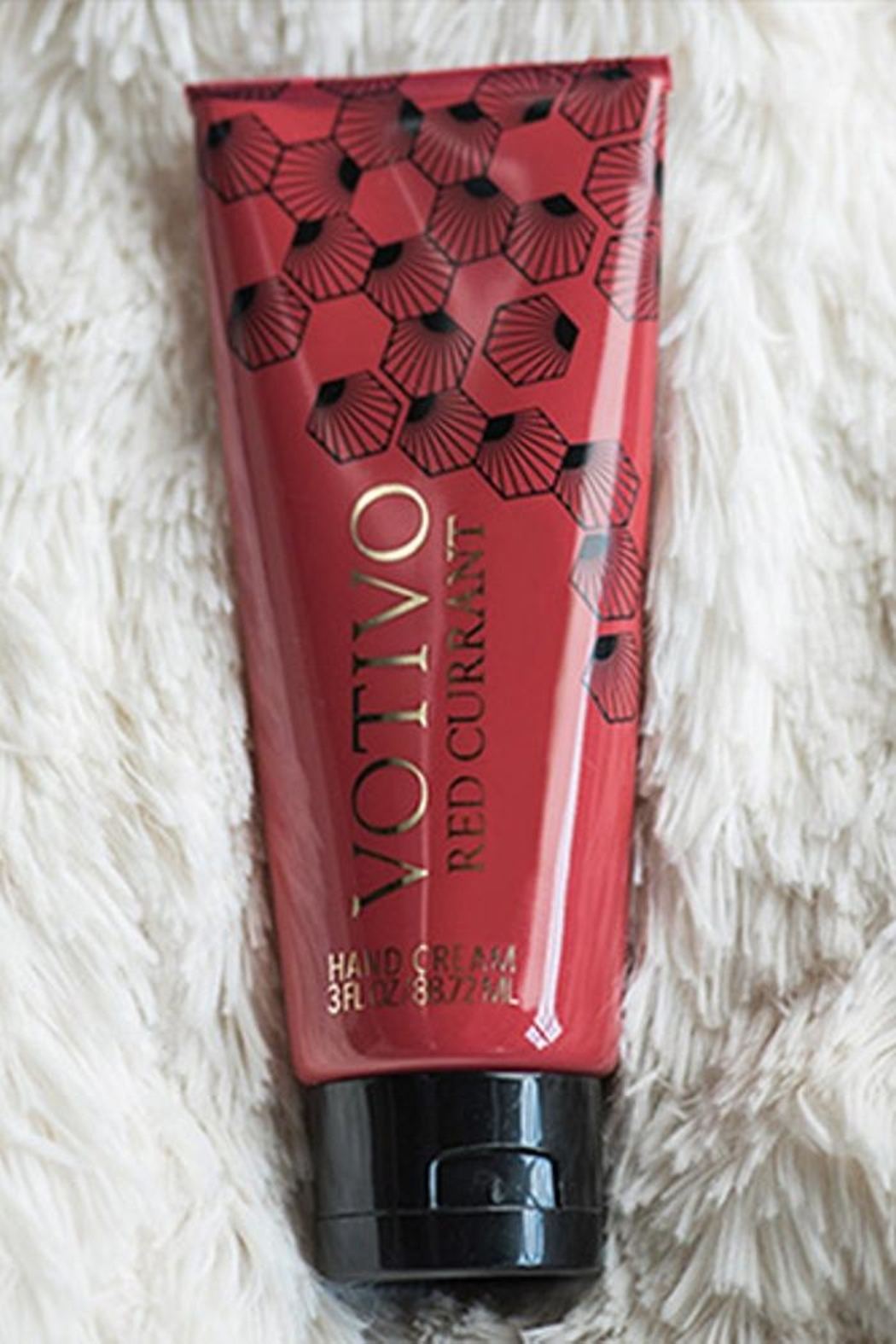 Votivo Luxurious Hand Cream - Main Image