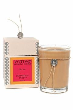 Shoptiques Product: Persimmon Poppy Candle
