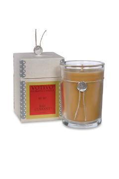 Votivo Red Currant Candle - Alternate List Image