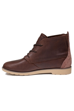 REEF Voyage Desert Boots - Product List Image