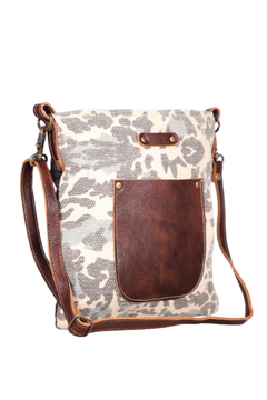 Shoptiques Product: Voyager Shoulder Bag