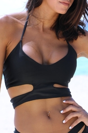 Vulcano Swimwear Brallette Wrap Top - Product Mini Image