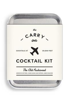 Shoptiques Product: Carry-On Cocktail Kit