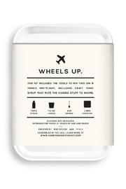 W&P Design Carry-On Cocktail Kit - Side cropped