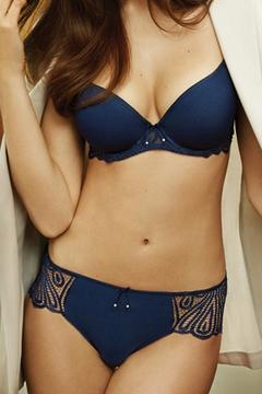 Shoptiques Product: Melodie Spacer Bra