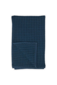 Shoptiques Product: WAFFLE HAND TOWEL - PACK OF 2