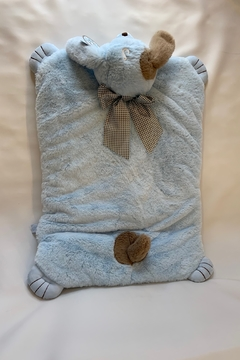 Bearington Baby Collection Waggles Belly blanket - Product List Image