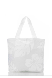 Aloha Collection Waipio Day Tripper in Mist - Front cropped
