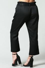 Fate Inc. Faithful Tie Pant - Product Mini Image