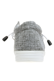 Pierre Dumas Walk-1 Slipon Sneaker - Side cropped