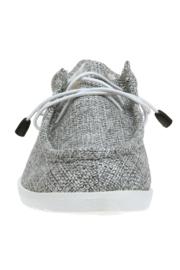 Pierre Dumas Walk-1 Slipon Sneaker - Front full body