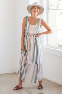 Shoptiques Product: Walk In The Park Maxi