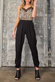 ee:some Walk Into The Day Joggers - Front cropped