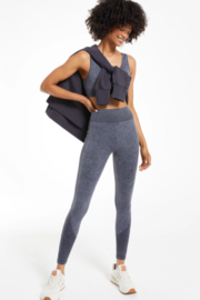 z supply Walk It Out Seamless Legging - Product Mini Image