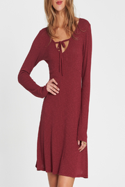 Billabong Walk On Dress - Product Mini Image
