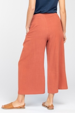 Everly Walk on the Beach pants - Alternate List Image