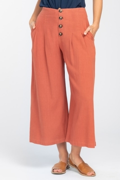 Everly Walk on the Beach pants - Product List Image