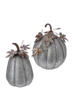 Shoptiques Product: Decorative Pumpkins